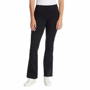 Ella Moss Ladies' Pull-On Flare Jean